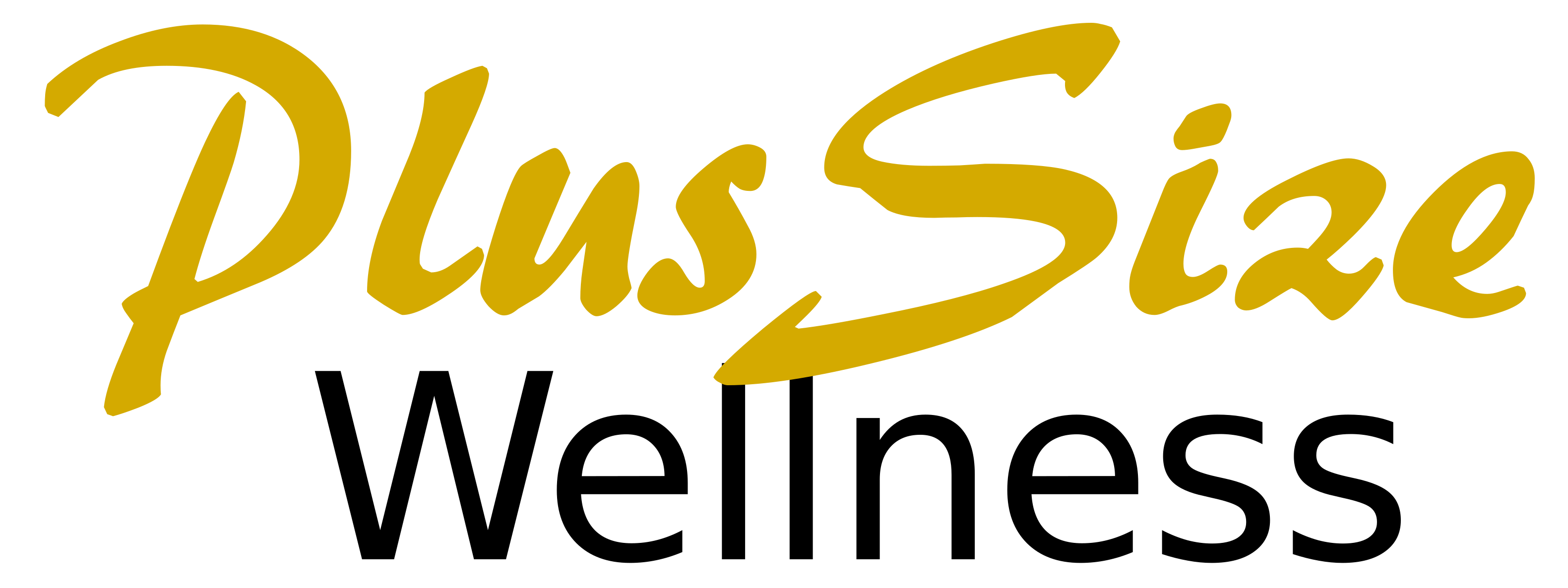 Plus Size Wellness