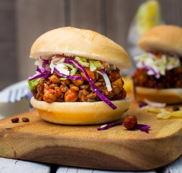 Vegetarian-Sloppy-Joe