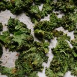 Easy to Make Kale Chips